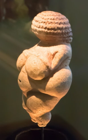 Venus of Willendorf-original